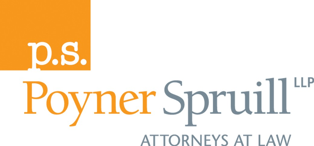 p.s. PoynerSpruill LLP Attorneys At Law
